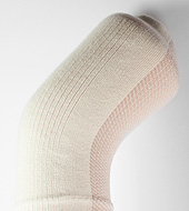 knee bandage wool
