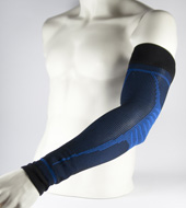 Arm-Compression for sports